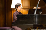 Feng-Hsu Lee, composition and piano