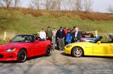 Upstate NY S2000 meet - 11/06/2005