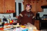 Poker Night / Chris' Birthday
