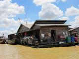 Cambodia  4674