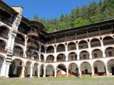 Rila Monastery 6132