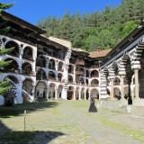 Rila Monastery 6153a