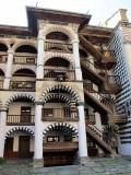 Rila Monastery 6154