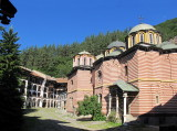 Rila Monastery 6156