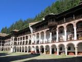 Rila Monastery 6168