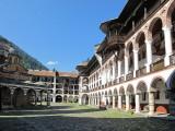 Rila Monastery 6170