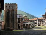 Rila Monastery 6176