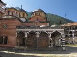 Rila Monastery 6180