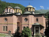 Rila Monastery 6198