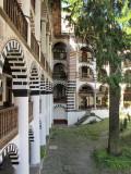 Rila Monastery 6202