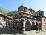 Rila Monastery 6184