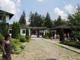 Troyan Monastery 6792