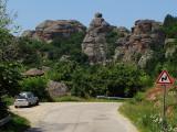 Belogradchik Rocks 5992
