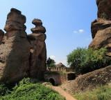 Belogradchik Rocks 6122a