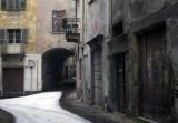 Sondrio vecchia ( zona Baiacca)