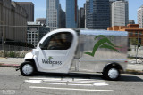 The WebPass Wagon