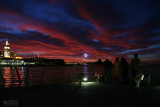 Super Sunset - No. 8