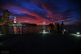 Super Sunset - No. 9