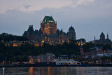 Quebec City Cruise