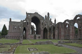 Rosslyn Chapel, Hadrian's Wall and Melrose Abbey