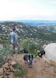 Mt. Woodson Hike 2