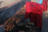 31 Offrandes à Bouddha