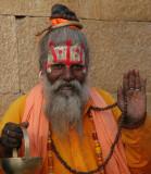 26 Un autre sadhu