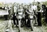 Vintage Bikes 01