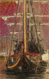 Long Ship Tall Ship