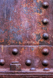 Nut Rivets and Rust