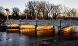 Light under the Bridge
