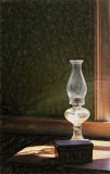 The Oil Lamp