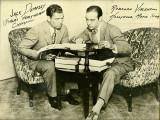 Dempsey and Valentino