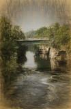 Grand River Sketch