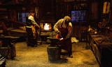 The Blacksmiths Shop 2