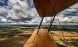 View from a Tiger Moth 2