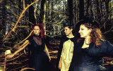 Ladies in the Woods Artsy
