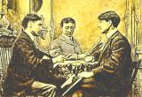 Three Lads TS