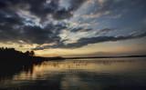 Boshkung Sunset