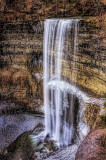 Tews Falls Oil
