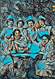 Abstract Nurses
