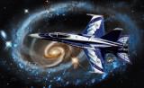 Hornet in Space