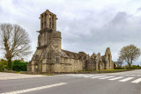IMG_5867.jpg The church of Saint-Jacques of Lambour - Pont-l'Abbé France - © A Santillo 2014