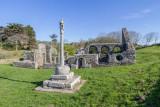 IMG_5951.jpg Ruines de la Chappelle de Languidou - Plovan Brittany France - © A Santillo 2014