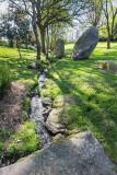 IMG_6075.jpg Menhir de Pont Menhir, Plomelin Brittany France - © A Santillo 2014