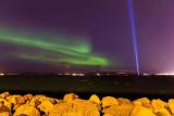 IMG_5247-Edit.jpg Aurora Borealis from the sea front - Reykjavik - © A Santillo 2014