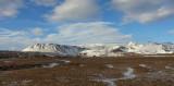 Pano-phone-camera.jpg Mountains near Vík í Mýrdal Southern Iceland - © A Santillo 2014