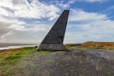 IMG_4970.jpg Alcock and Brown Monument, Ballinaboy Galway - © A Santillo 2013