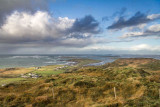IMG_5133.jpg Turbot Island, Inishturk and Kingstown from the Sky Road near Tooreen - Galway - © A Santillo 2013