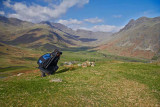 IMG_3757.jpg Side Pike - view towards Langdale Fell - © A Santillo 2012
